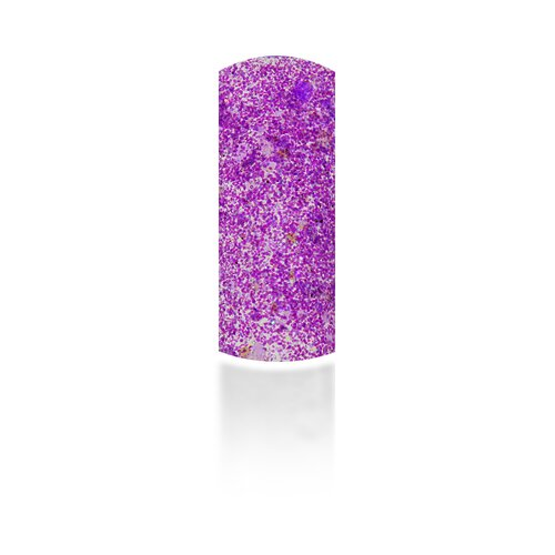 Mistery Glitter Powder - purple