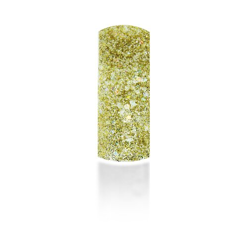 Rainbow Sparcle Glitter - champagner