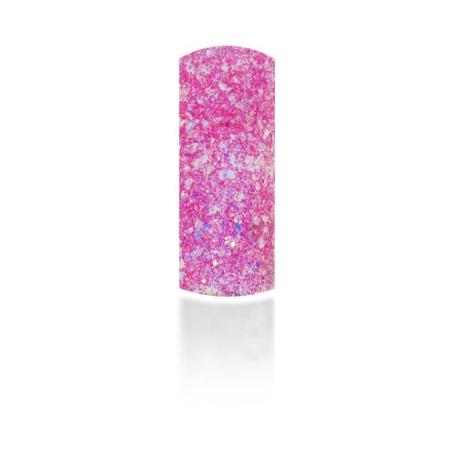 Pastell Sparcle Glitter - pink