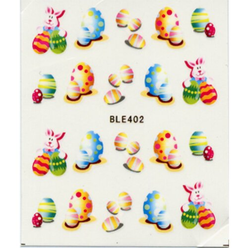 Easter Decal (BLE402)