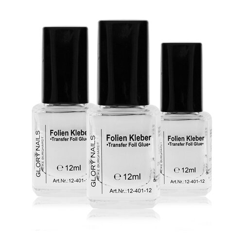 Transfer Folien Kleber, 12ml
