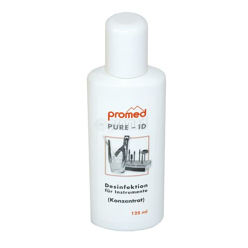Pure ID Concentrate - Promed