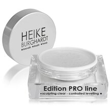 Edition PRO line - sculpting clear - controlled leveling,...