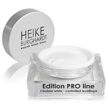 Edition PRO line - builder white - controlled leveling, 15ml