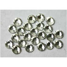 Glass RhineStones Crystal - 1440pieces - SS3