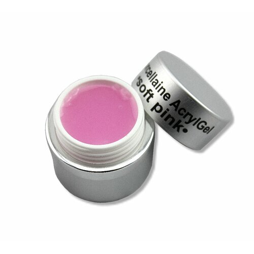 Porcellain AcrylGel - Soft Pink, 15ml
