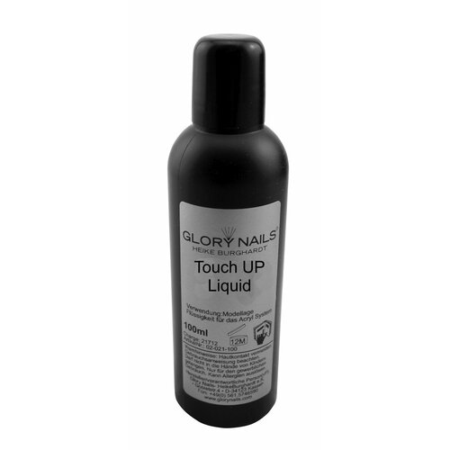Touch UP Liquid - Porcellaine AcrylGel 100ml