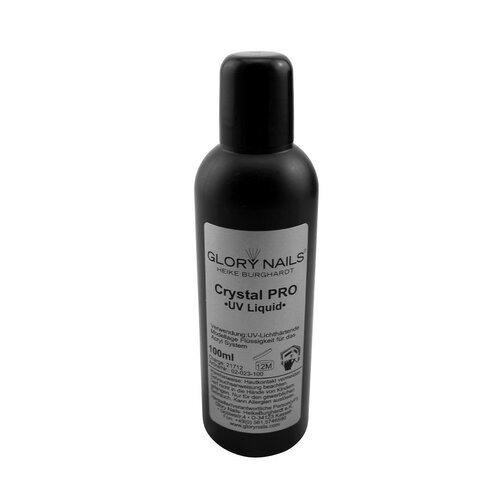 Crystal PRO - UV Liquid - 500ml