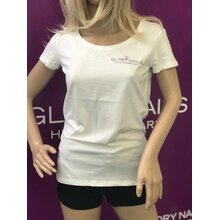 GLORY NAILS - TShirt - white