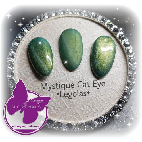 Mystique Cat Eye - Legolas, 4,5ml