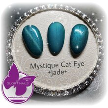Mystique Cat Eye - Jade, 5ml