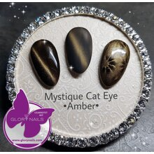 Mystique Cat Eye - Amber, 4,5ml