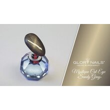 Mystique Cat Eye - Sandy Gray, 4,5ml