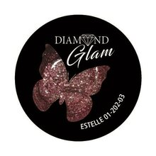 Diamond Glam - Estelle, 5ml