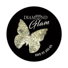 Diamond Glam - Faye, 5ml