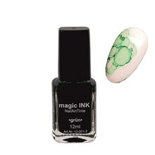 Magic INK green, 12ml