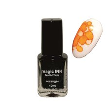Magic INK orange, 12ml