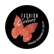 Fashion Color - Orange Diamond, 5ml