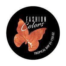 Fashion Color - Tropical Bay, 5ml