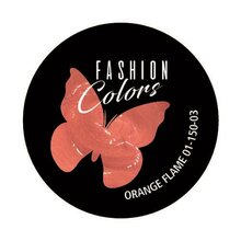 Fashion Color - Orange Flame, 5ml