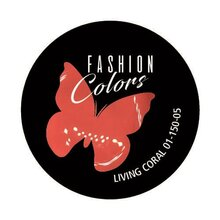 Fashion Color - Living Coral, 5ml