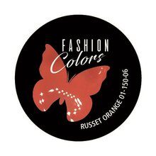 Fashion Color - Russet Orange, 5ml