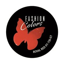Fashion Color - Royal Red, 5ml