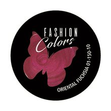 Fashion Color - Oriental Fuchsia, 5ml