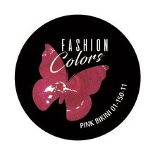 Fashion Color - Pink Bikini, 5ml
