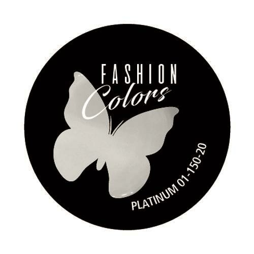 Fashion Color - Platinum, 5ml