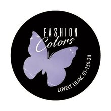 Fashion Color - Lovely Lilac, 5ml