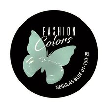 Fashion Color - Nebulas Blue, 5ml