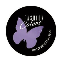 Fashion Color - Lovely Violet, 5ml
