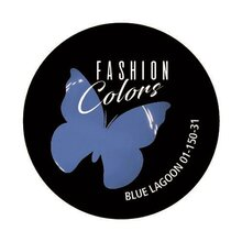 Fashion Color - Blue Lagoon, 5ml