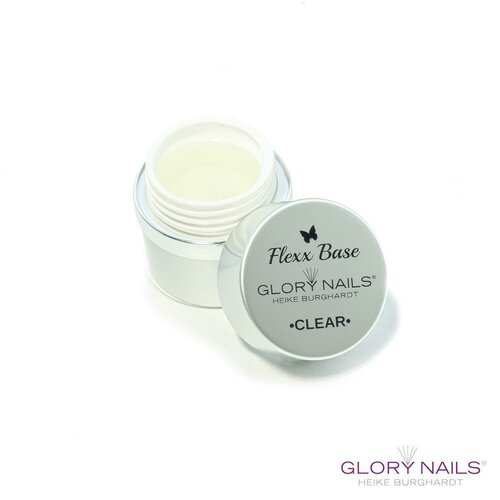 Flexx Base Gel, Jar