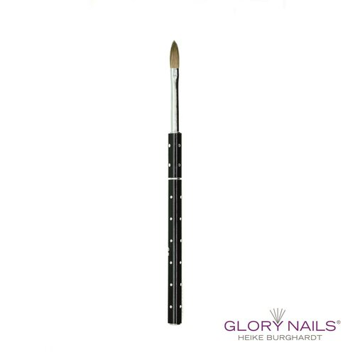 Acryl Brush - Naturhairs,  Gr.06