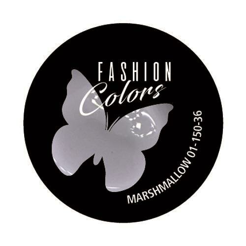 Fashion Color - Marshmallow, 5ml