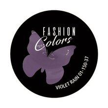 Fashion Color - Violet Rain, 5ml