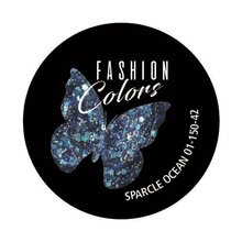 Fashion Color - Sparcle Ocean, 5ml