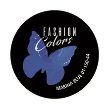 Fashion Color - Marina Blue, 5ml
