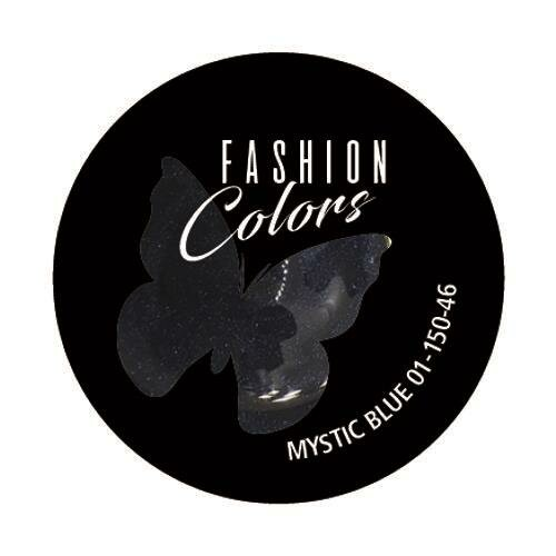 Fashion Color - Mystic Blue, 5ml