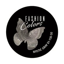 Fashion Color - Mystic Gray, 5ml