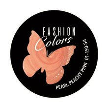 Fashion Color - Pearl Peachy Pink, 5ml