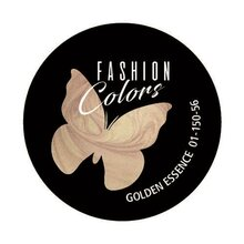 Fashion Color - Golden Essence, 5ml
