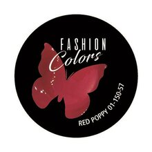Fashion Color - Red Poppy, 5ml