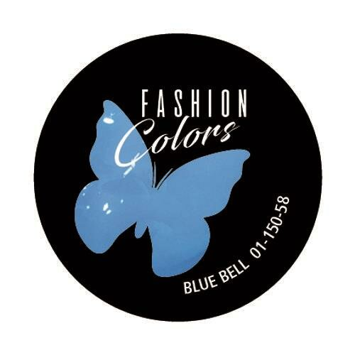Fashion Color - Blue Bell, 5ml