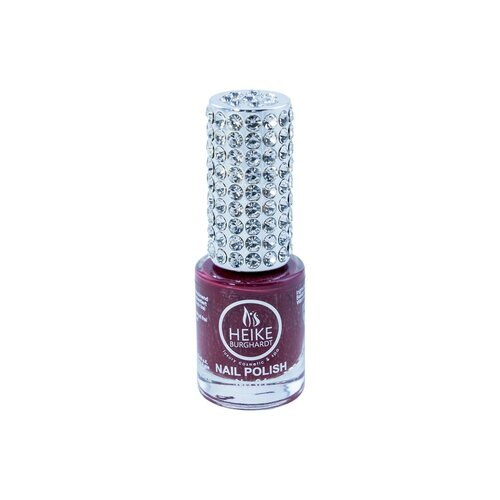 Natural Nail Polish - Burbery, 10ml