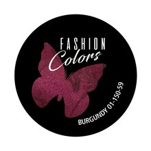 Fashion Color - Burgundy, 5ml