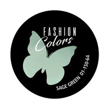 Fashion Color - Sage Green, 5ml