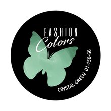 Fashion Color - Crystal Green, 5ml